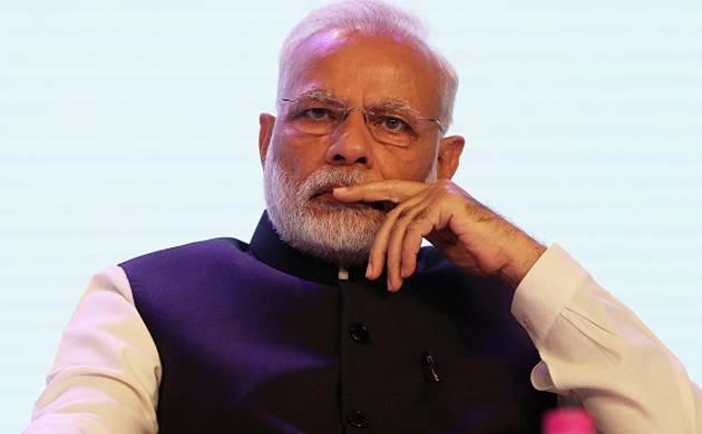 Prime Minister Narendra Modi (File photo: Getty)