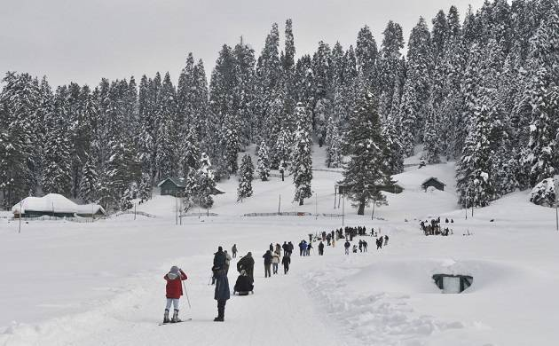 'Glimpses of the Vale' shows positive side of Kashmir