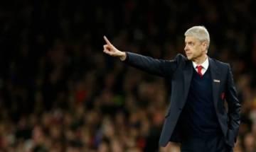 Arsene Wenger denies two-year Paris Saint-Germain amid Arsenal exit rumours