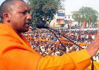UP CM Yogi Adityanath asks govt officials not to smoke and chew pan masala when on duty