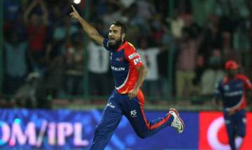 IPL 10: RPS announce Imran Tahir as replacement for injured Mitchell Marsh