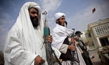 Taliban captures key district in southern Helmand province, Afghan forces under intensified pressure