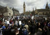 UK Parliament attack: Death toll rises to 5, nearly 40 injured; PM Modi condemns incident