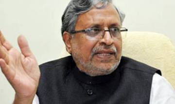 Ayodhya dispute: BJP leader Sushil Modi urges Nitish, Lalu Yadav to use their goodwill to prepare Muslims for talks