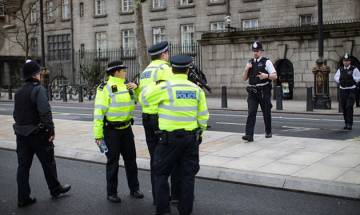 Five South Korean tourists injured in UK Parliament attack: Seoul