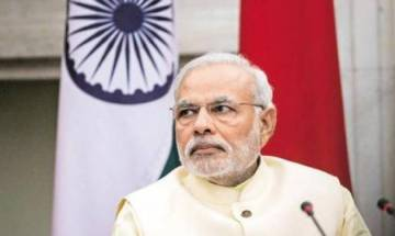 PM welcomes opinions from the Policy-Makers on his app