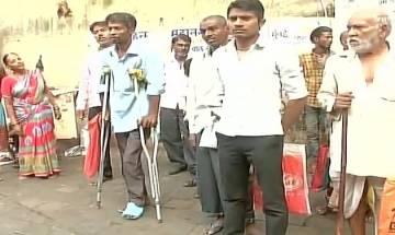 Video   Maharashtra doctors continue strike, 40,000 Delhi docs join protest