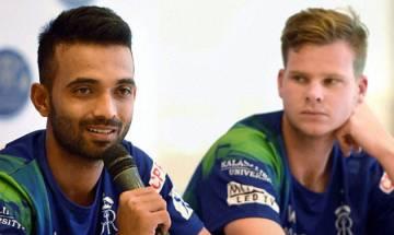 Ajinkya Rahane more chilled out guy than Virat Kohli, says Steve Smith