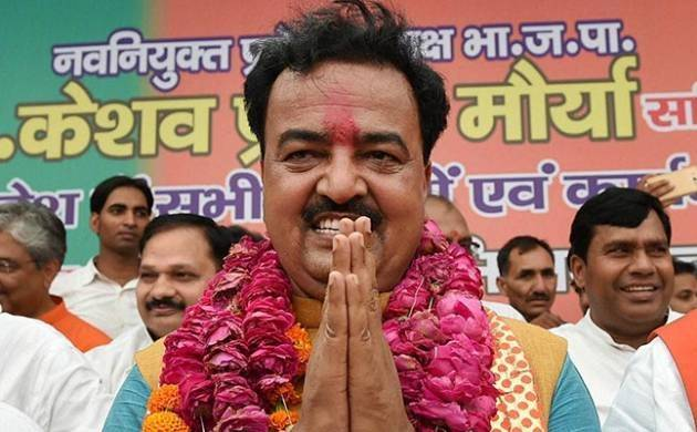 Dy UP CM KP Maurya to order probe into major development projects of Akhilesh govt