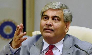Shashank Manohar postpones decision to withdraw from ICC chairman position