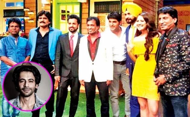 Raju Srivastava talks about replacing Mashoor Gulati - News