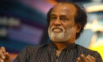 Rajinikanth's reported visit to Sri Lanka faces opposition in Chennai