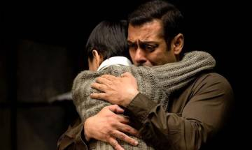'Tubelight' diaries: This actress will be the first one to watch Salman Khan-starrer