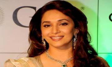 Scrutiny for star-kids harsher than industry outsiders: Madhuri Dixit Nene on 'Nepotism' in Bollywood