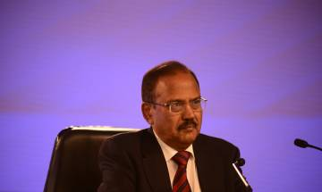 Doval in America: India, US agree to chalk out anti-terrorism strategy