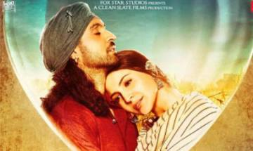'Phillauri' box-office day one: Anushka-Diljit's love story gets a decent start, earns Rs 4.02 crore