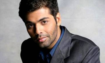 Papa Karan Johar soon to share pictures of Yash and Roohi; his new born twins