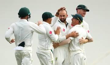 Highlights | India vs Australia, Dharamsala Test: Stumps on Day 2; Lyon 'attack' scares Indian batting order; India still 52 run behind