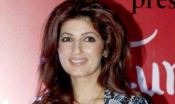 Twinkle Khanna says UP CM Yogi Adityanath need to perform asana that helps release gas