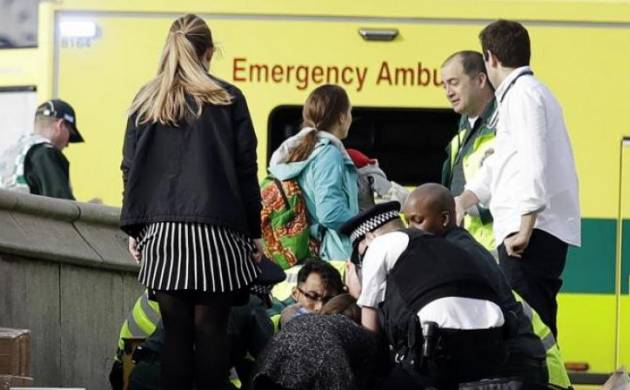 WhatsApp encryption comes in question as UK authorities seek information on Parliament attacker (File Photo)