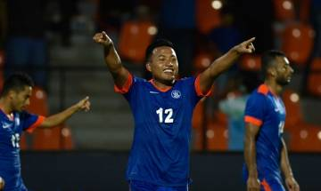 AFC Asian Cup qualifier: India aim for win in campaign opener against Myanmar