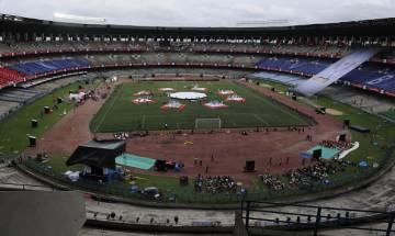 FIFA U-17 World Cup: Kolkata to host summit clash; Semi-finals in Mumbai and Guwahati