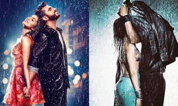 Half Girlfriend first poster: Shraddha-Arjun starrer has 'Aashiqui 2' touch