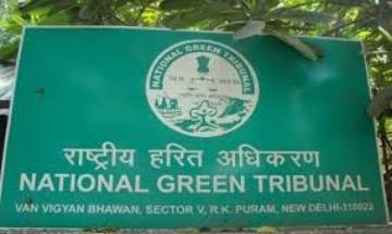 NGT notice to Centre, Haryana govt over encroachment on drain in Gurugram