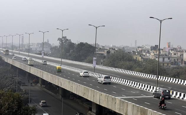 Delhi: 4 busy corridors to be developed as model roads (Representative Image)