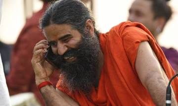 Saints, yogis, fakirs have made India, not emperors: Ramdev