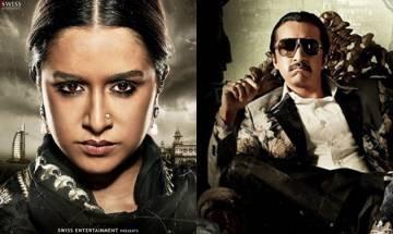 Haseena biopic: Shraddha Kapoor introduces new Dawood Ibrahim of B-town (see pic)