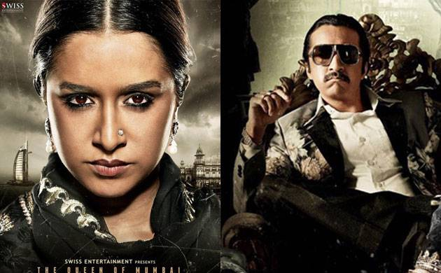 Haseena biopic: Shraddha Kapoor introduces new Dawwod Ibrahim of B-town