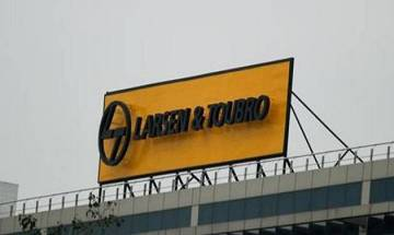Larsen & Toubro's construction arm wins orders worth Rs 2400 crore in domestic, international markets
