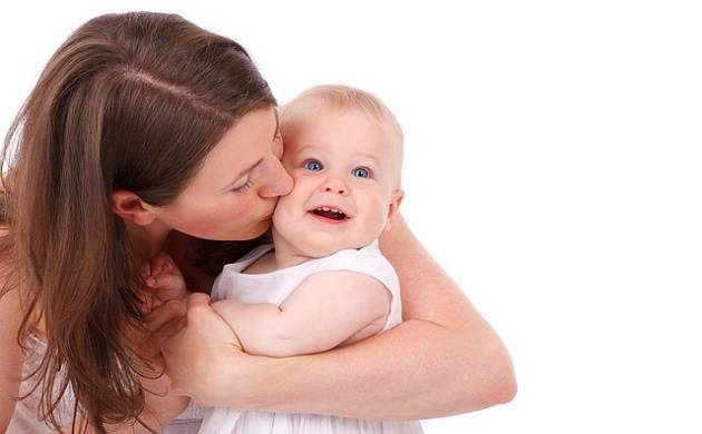 Mothers hug can boost immunity and body temperature: Study (File Photo)