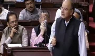 GST Bill gets Lok Sabha nod after 7-hour long debate in House | Who said what
