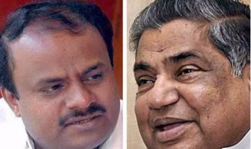 Iron ore mining case: SC asks Police SIT to probe into allegations against two former Karnataka CMs