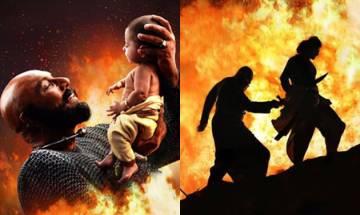 SPOILER ALERT! Kattappa Sathyaraj reveals why he killed Baahubali