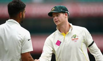 No idea if Virat was hinting at me in his tweet, says Steve Smith