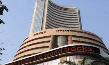 Nifty ends at record high, Sensex soars 116 points on GST bills passage in Lok Sabha