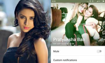 Throwback Thursday | Pratyusha Banerjee death: Anandi's last Whatsapp status said it all about her suicide intentions (see pic)