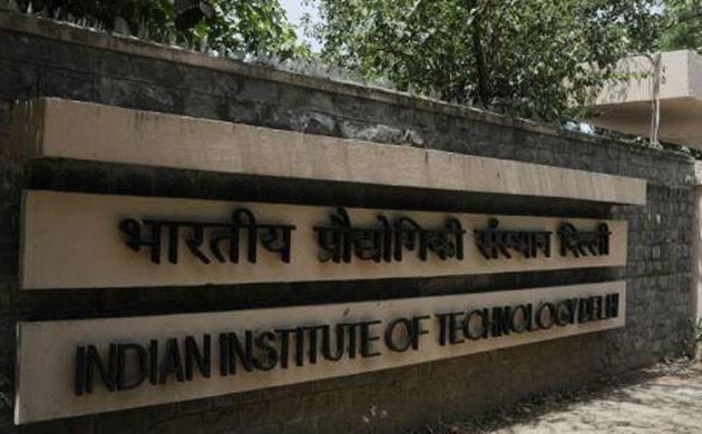 Indian Institute of Technology Delhi