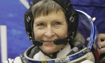 NASA astronaut Peggy Whitson creates history with eighth spacewalk; breaks Sunita William's record