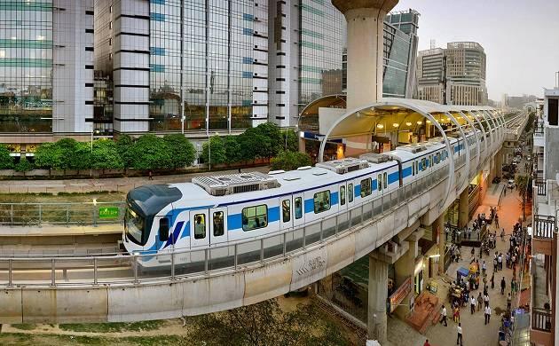 Second Phase of Rapid Metro