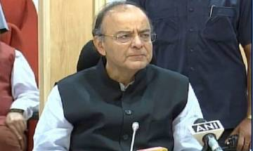 GST panel clears few rules, to meet again in Srinagar on May 18-19