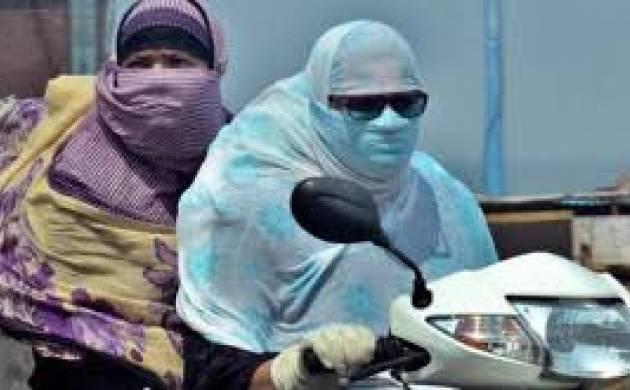 Extreme heat conditions in Punjab, Haryana  (Representative Image)