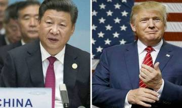 Donald Trump: High-profile summit with Chinese counterpart Xi Jinping will be 'very difficult'