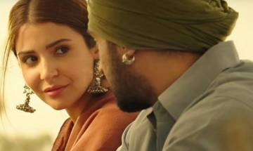 'Phillauri' Box-office collection: Anushka-Diljit-starrer earns Rs 22.68 cr