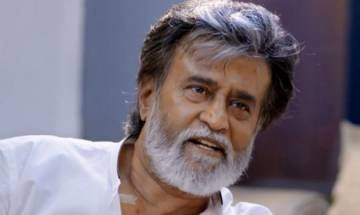 Rajinikanth talks about his plans to join politics, says 'not afraid but hesitant'