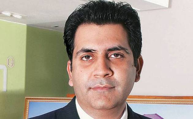 Delhi Police arrests Unitech MD Sanjay Chandra