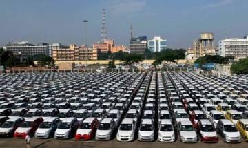 Car sales FY2016-17: Maruti Suzuki posts 9.8 per cent jump, Hyundai 5.2 per cent